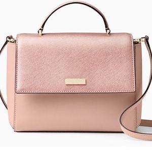 💥HP💥Kate Spade Paterson Court Brynlee Purse